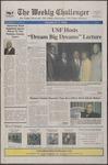 The Weekly Challenger : 2006 : 03 : 02 by The Weekly Challenger, et al