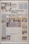 The Weekly Challenger : 2006 : 04 : 06 by The Weekly Challenger, et al