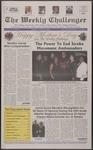 The Weekly Challenger : 2008 : 05 : 08 by The Weekly Challenger, et al