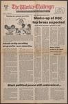 The Weekly Challenger : 1979 : 09 : 22 by The Weekly Challenger, et al