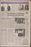 The Weekly Challenger : 1997 : 11 : 22