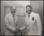 Cleveland Johnson and Jack Eckerd.