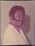 Portrait of Cleveland Johnson.