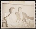 Cleveland and Ethel Johnson