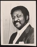 Cleveland Johnson portrait