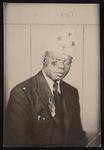 Portrait of Mr. Y. M. Rolling, Brotherhood King