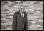 Reverend Brag Turner, Faith Memorial