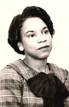 Dr. Johnnie Ruth Clarke, photograph 3