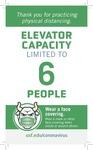 Elevator Capacity v2b_6 People by USF
