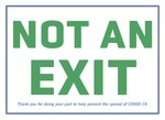 Not An Exit - Digital by USF