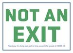Not An Exit - Digital