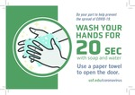 Wash Hands Decal v3a