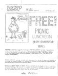 USFSP Bay Campus Bulletin : 1969 : 10 : 30