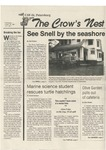 Crow's Nest : 1993 : 08 : 25 by University of South Florida St. Petersburg.