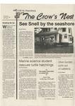 Crow's Nest : 1993 : 08 : 25