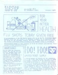 USFSP Bay Campus Bulletin : 1969 : 11 : 20