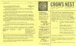 Crow's Nest : 1981 : 01 : 12 by University of South Florida St. Petersburg.