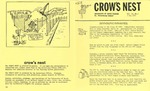 Crow's Nest : 1983 : 05: 09 by University of South Florida St. Petersburg.