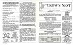 Crow's Nest : 1987 : 01 : 13