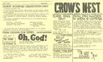 Crow's Nest : 1978 : 09 : 25