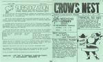Crow's Nest : 1978 : 12 : 01