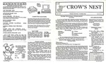 Crow's Nest : 1987 : 07 : 07 by University of South Florida St. Petersburg.