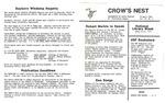 Crow's Nest : 1985 : 04 : 16