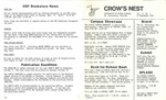 Crow's Nest : 1985 : 09 : 10 by University of South Florida St. Petersburg.