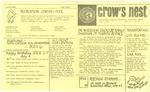 Crow's Nest : 1979 : 07 : 02