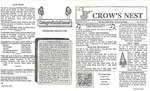Crow's Nest : 1986 : 12 : 02 by University of South Florida St. Petersburg.