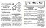Crow's Nest : 1987 : 09 : 08 by University of South Florida St. Petersburg.