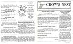Crow's Nest : 1987 : 09 : 08