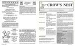 Crow's Nest : 1988 : 09 : 06