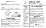 Crow's Nest : 1985 : 10 : 10 by University of South Florida St. Petersburg.