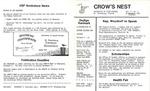 Crow's Nest : 1985 : 10 : 10