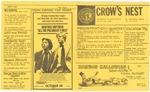Crow's Nest : 1980 : 10 : 22