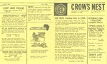 Crow's Nest : 1980 : 11 : 10 by University of South Florida St. Petersburg.