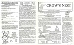 Crow's Nest : 1987 : 03 : 13 by University of South Florida St. Petersburg.