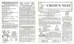 Crow's Nest : 1987 : 03 : 13