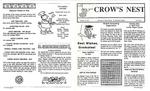 Crow's Nest : 1987 : 11 : 10