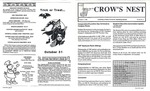 Crow's Nest : 1988 : 10 : 11 by University of South Florida St. Petersburg.
