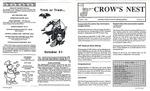 Crow's Nest : 1988 : 10 : 11