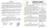 Crow's Nest : 1983 : 09 : 22
