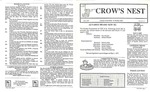 Crow's Nest : 1987 : 06 : 02 by University of South Florida St. Petersburg.
