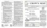 Crow's Nest : 1987 : 06 : 02