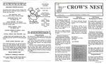 Crow's Nest : 1988 : 02 : 09