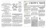 Crow's Nest : 1988 : 01 : 12 by University of South Florida St. Petersburg.