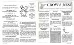 Crow's Nest : 1988 : 01 : 12