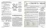 Crow's Nest : 1987 : 08 : 18