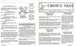 Crow's Nest : 1987 : 10 : 13 by University of South Florida St. Petersburg.